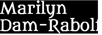 Marilyn Dam-Rabolt, RN, MSN